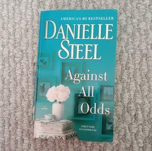 Against All Odds Danielle Steel Paperback